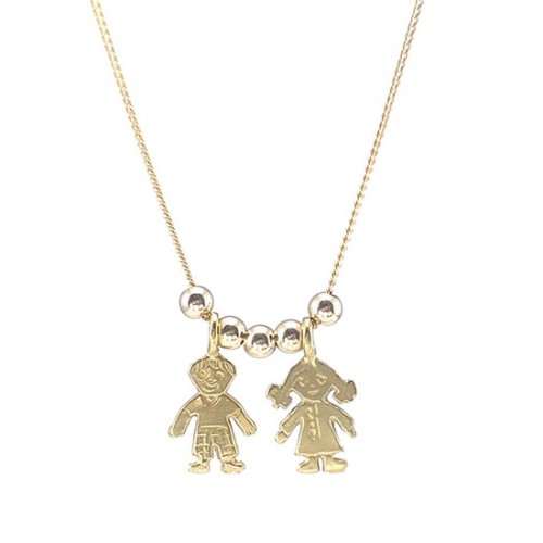 Goldfilled Necklace