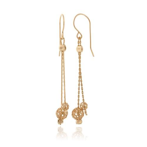 Gold Filled Earrings