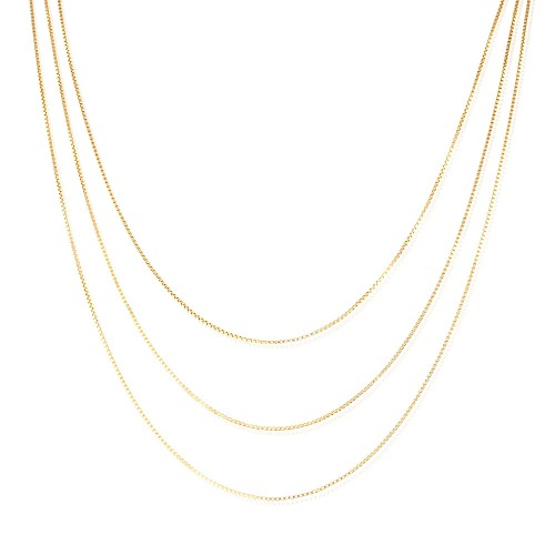 Gold Filled Necklace