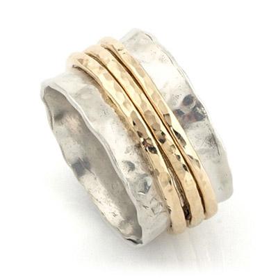 Ruth Doron Designs Israeli Jewelry
